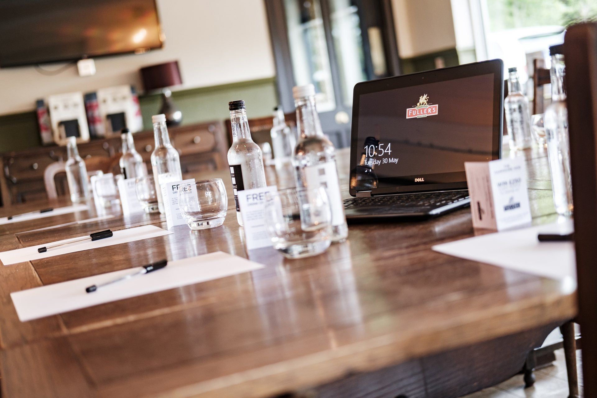 Small Function Rooms For Hire Near Me